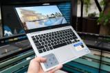 Dell Inspiron 7370 - laptop 'mảnh dẻ' trang bị chip Core i thế hệ 8