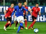 Vòng play-offs World Cup 2018, Thụy Điển – Ý: Hành trình chông gai