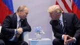 Tổng thống Mỹ sẽ không gặp Tổng thống Nga bên lề hội nghị APEC