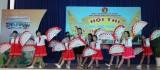 Đoàn - Hội - Đội Khối trường học:  Sôi nổi các hoạt động kỷ niệm Ngày Nhà giáo Việt Nam