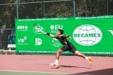 Lý Hoàng Nam vào bán kết Giải quần vợt quốc tế F1 Futures Thành phố mới Bình Dương Becamex IDC 2017