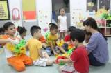 Cần những chính sách thu hút giáo viên mầm non