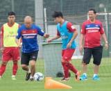Dấu ấn HLV Park Hang-seo ở đội tuyển Việt Nam