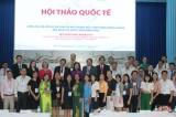 Hội thảo quốc tế Công tác xã hội và An sinh xã hội