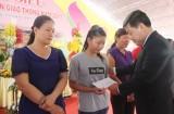 Đại lễ Cầu siêu nạn nhân tử vong do tai nạn giao thông năm 2017