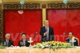 Tổng thống Hoa Kỳ Donald Trump: Việt Nam là điều kỳ diệu trên thế giới