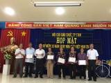 Hội cựu giáo chức TP.Thủ Dầu Một: Họp mặt nhân ngày Nhà giáo Việt Nam