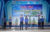 """18 đơn vị tham gia Hội thi """"Tìm hiểu lịch sử, truyền thống"""" thành phố Thủ Dầu Một"""