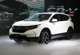 Honda CR-V 7 chỗ giá cao nhất 1,1 tỷ tại Việt Nam