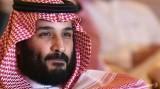 Cuộc bài trừ tham nhũng ở Saudi Arabia