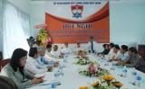 Ủy ban Đoàn kết Công giáo Việt Nam giao ban cụm thi đua các tỉnh, thành miền Đông Nam bộ