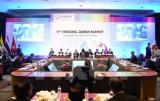 Vietnam leader calls for stronger ties at Mekong-Japan, ASEAN-UN summits