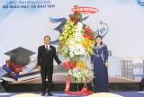 平阳省教育培训厅举行纪念越南教师节35周年见面会