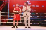 Mãn nhãn với sàn đấu boxing