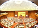 National Assembly begins Q&A sessions