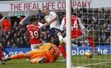 Giải ngoại hạng Anh, Arsenal - Totteham: Derby thành Luân Đôn