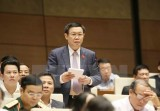 Deputy PM: Government will not raise public debt ceiling