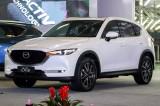 Mazda CX-5 mới giá cao nhất 989 triệu - cạnh tranh CR-V tại Việt Nam