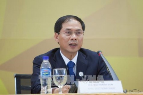 Results of APEC Economic Leaders' Week announced
