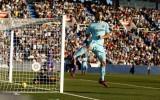 """Suarez """"nổ súng"""" trở lại, Barca đè bẹp Leganes"""