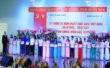 Công ty Rohto-Mentholatum (Việt Nam): Trao học bổng cho sinh viên ngành y