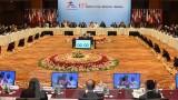 第十三届亚欧外长会议在缅甸开幕
