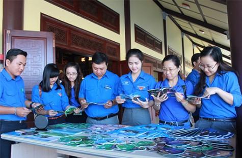 Mỗi đoàn viên thanh niên sẽ là một tuyên truyền viên du lịch