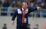 U23 Việt Nam chuẩn bị cho vòng chung kết châu Á 2018