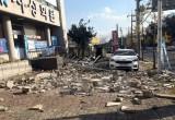 Số vụ động đất trên thế giới có thể tăng gấp đôi vào năm tới