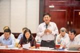 Phiên họp lần thứ 11 Ủy ban Bảo vệ môi trường lưu vực hệ thống sông Đồng Nai
