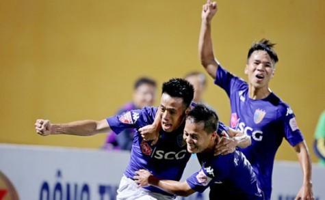 Vòng đấu cuối V-League 2017: Cúp vàng khó đổi chủ?