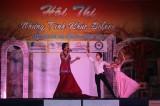 """Chung kết Hội thi """"Những tình khúc Bolero"""" TX.Dĩ An lần IV - năm 2017: Trần Xuân Hiền đoạt giải nhất"""