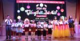 Chung kết Hội thi Tiếng hát Sơn Ca Bình Dương năm 2017: Bùi Ngọc Ánh đoạt giải nhất