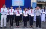 Phú Giáo:  Tổ chức trao học bổng cho học sinh nghèo hiếu học