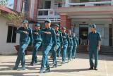 Ban Chỉ huy Quân sự xã Tân Thành: Điển hình của lực lượng vũ trang huyện Bắc Tân Uyên