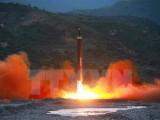 Nga lên tiếng về vụ phóng tên lửa mới nhất của Triều Tiên
