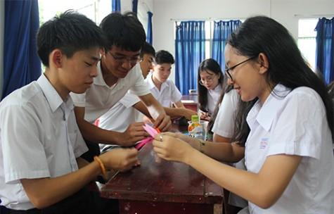 各所大学推动国际合作计划