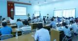 Hội thảo phổ biến các chương trình, dự án hỗ trợ doanh nghiệp nâng cao năng suất chất lượng