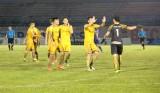 Thắng thuyết phục, SLNA đoạt cúp vô địch Quốc gia 2017