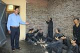 Nhà tù Phú Lợi - Biểu tượng của lòng dũng cảm