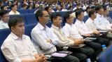 Bế mạc Hội nghị toàn quốc học tập, quán triệt Nghị quyết Hội nghị Trung ương 6, khóa XII