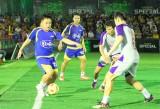 Lượt trận cuối bảng A, VCK U21 quốc gia 2017: U21 B.BD dắt tay SLNA vào bán kết?