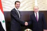 """Một nước Nga """"trỗi dậy"""" ở Trung Đông"""