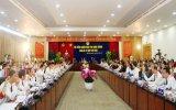 Khai mạc kỳ họp thứ 5, HĐND tỉnh khóa IX