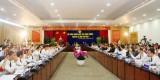 Khai mạc kỳ họp thứ 5, HĐND tỉnh khóa IX: Kinh tế - xã hội giữ vững đà tăng trưởng