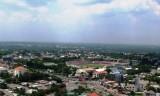 土龙木市被公认为一级城市