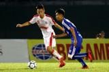 Chung kết Giải bóng đá U21 Quốc gia 2017: Nhiều cơ hội cho đội bóng Phố núi