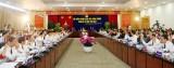 第九届平阳省人民议会第五次会议开幕:经济-社会保持增长势头