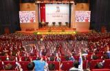 Đại hội Đoàn toàn quốc lần thứ XI bắt đầu ngày làm việc đầu tiên