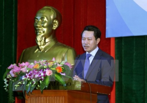 Vietnam, Laos seek to enhance border cooperation in 2018